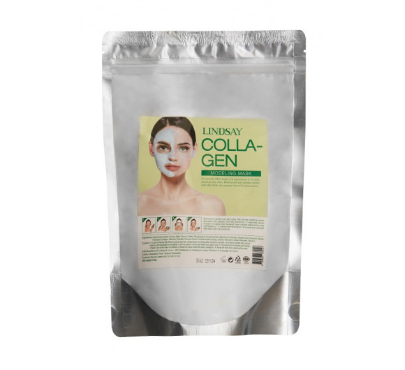 Collagen Modeling Mask Альгінатні маски
