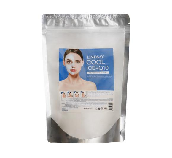 Cool Ice + Q10 Modeling Mask Альгінатні маски