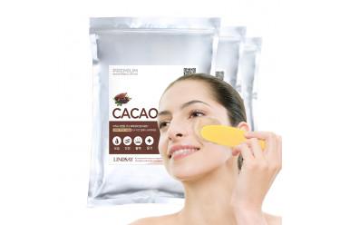 Premium Cacao Modeling Mask Альгінатні маски