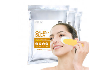 Premium Calendula Modeling Mask Альгінатні маски
