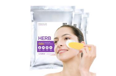 Premium Herb  Modeling Mask Альгінатні маски