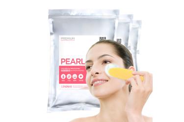 Premium Pearl Modeling Mask Альгінатні маски