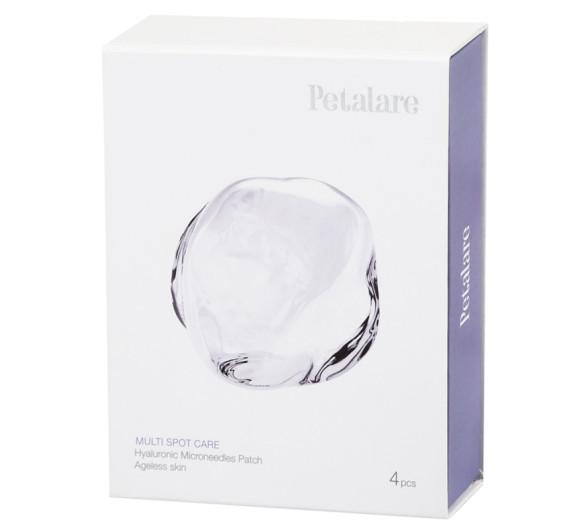 Petalare Multi Spot Патчі з Гілуроновою кислотою